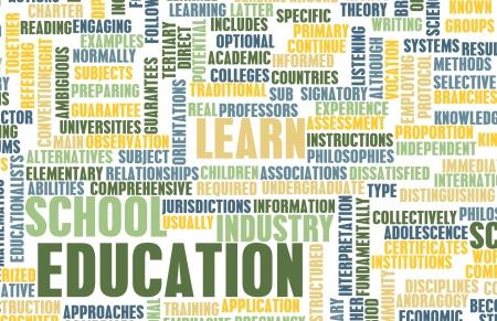 sectores: Sector de la educaci�n y otros relacionados con t�rminos como arte