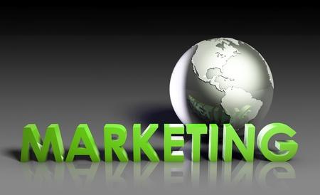 publicit�: Campagne de Marketing strat�gique mondiale comme un Art