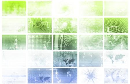penetracion: Los medios de comunicaci?n en un mundo digital Resumen Foto de archivo