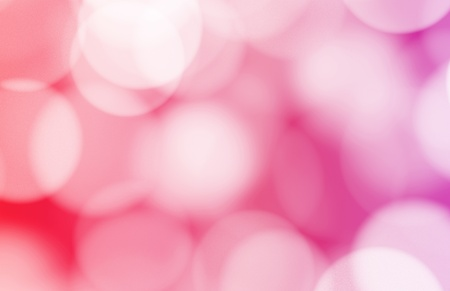 Abstract Lights Background with a Blur Effect Stock Photo - 9443867