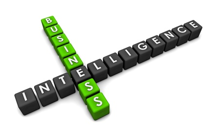 information analysis: Business Intelligence for Decision Making as Art