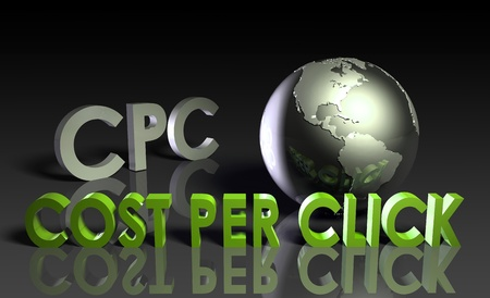advertiser: CPC Cost Per Click Web Advertising as a Concept