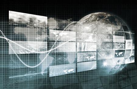 analyse: Concept Business Analysis comme un r�sum� du projet
