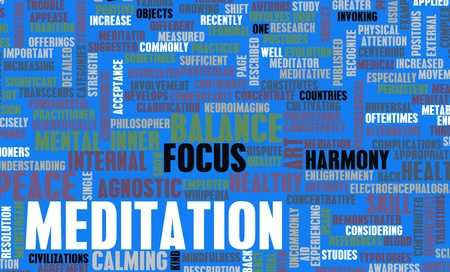 paz interior: Meditaci�n para el equilibrio y la paz interior como arte