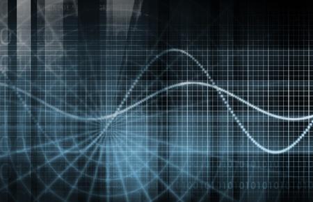 비즈니스 동향과 개념으로 데이터 모니터링