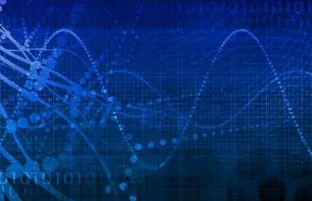 Data Analysis Process Concept as a Art Stock Photo - 9793841