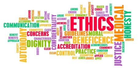 ethic: Etica medica e moderna pratica in medicina