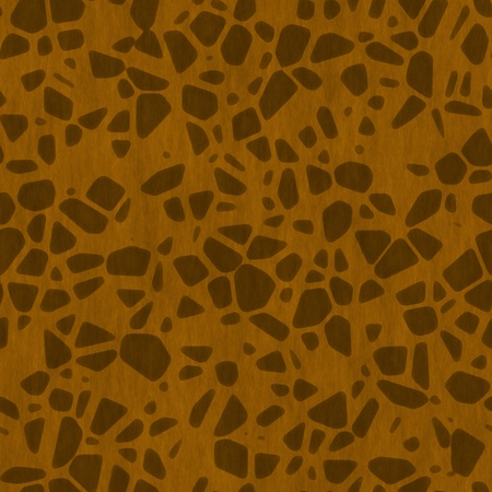 Seamless Animal Print as Safari Theme Background photo