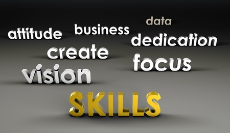 forefront: Skills at the Forefront in 3d Presentation