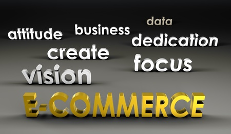 dedicate: E-Commerce at the Forefront in 3d Presentation