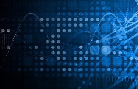 서브 시스템으로 구성 요소의 시스템 통합 스톡 콘텐츠