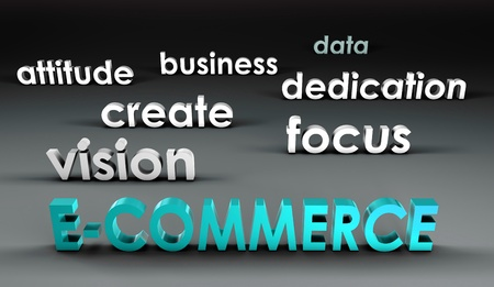E-Commerce at the Forefront in 3d Presentation