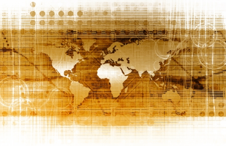 글로벌 비즈니스 회사 관리 전략