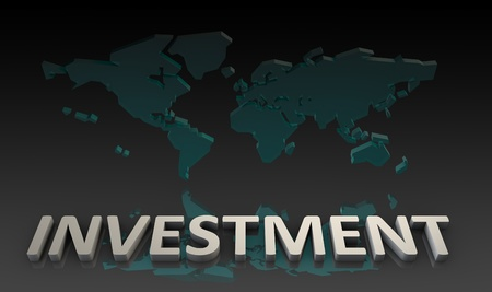 capitalist: Global Investment in Foreign Businesses as a Art