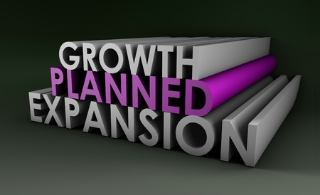 planned: Planned Expansion and Growth of a Company