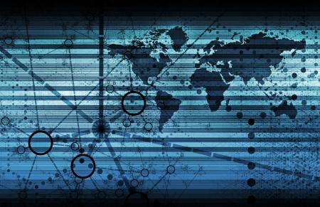 gprs: Surveillance Security Technology as a Global Art