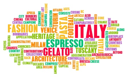 european exchange: Italy the Country and Tourism Visitor Guide
