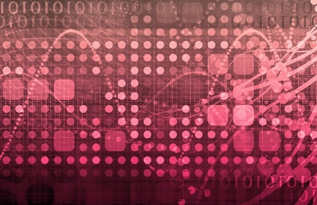 Security Network Data Monitor as a Concept