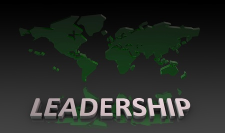 skillset: Leadership on a Global Scale in 3d