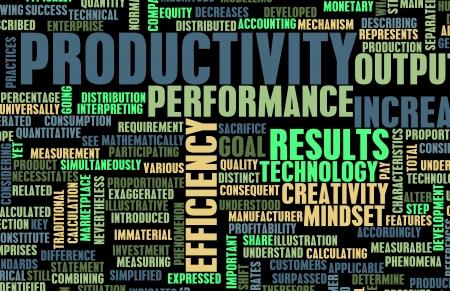 productividad: Aumento de la productividad en la Oficina de Negocios de Arte