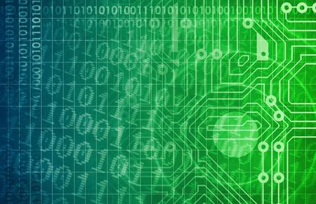 hacking: Sicurezza di rete e dei dati di monitoraggio sul Web