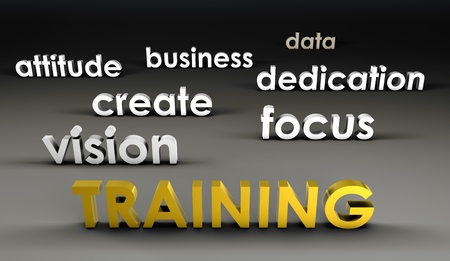 forefront: Training at the Forefront in 3d Presentation