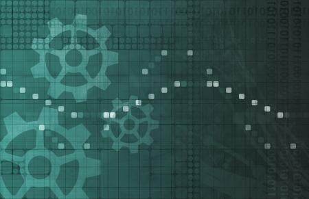 추상 같은 소프트웨어 시스템의 응용 프로그램 데이터 스톡 콘텐츠