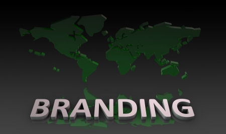 recognized: Global Branding and Recognized Product as Concept