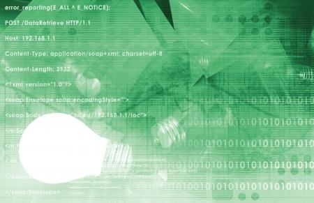 L'innovation technique et un concept de la pensée moderne
