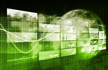 monitoreo: Red de Seguridad y Monitoreo de los datos en la Web