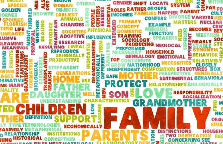 family support: Family as a Important Support Network for Love