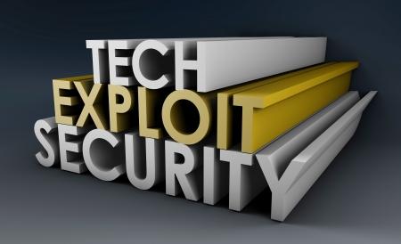 explocion: Seguridad Exploit en Peligro Nivel Tecnológico