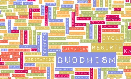 buddhism prayer belief: Buddhism or Buddhist Religion as a Concept