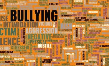 bully: Bullying as a Social Problem with Children