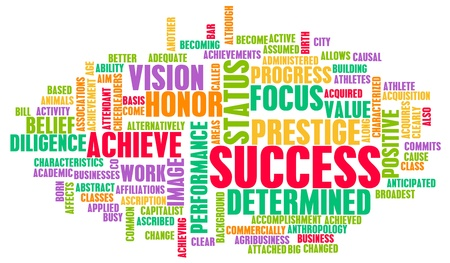 persevere: Success and Status to Achieve in Life