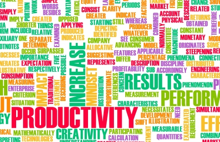 productivity: Enhancing Productivity in the Business Office Art