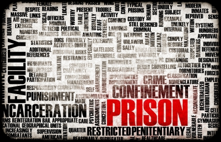 correctional facility: Jail Facility and the Prison System Concept