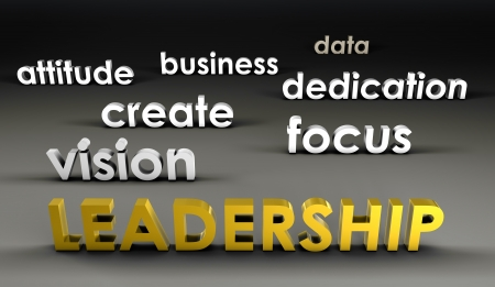 forefront: Leadership at the Forefront in 3d Presentation