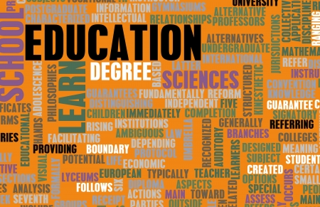 ministry: Education Sector and Other Related Terms as Art