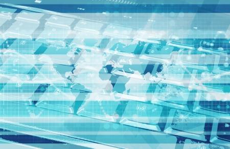 multimedia: Global Multimedia Technology in Web Data Art