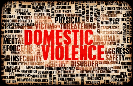 domestic abusive: Domestic Violence and Abuse as a Abstract
