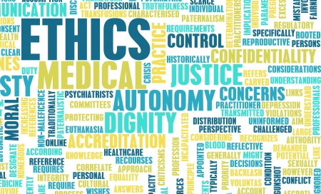 autonomia: La �tica m�dica y la pr�ctica moderna de la medicina