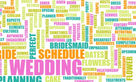 event planner: Wedding Planning and Your Big Event Planner List