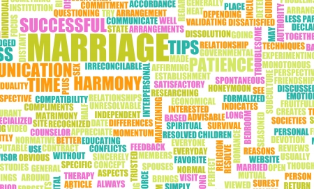 event planner: Marriage Advice and Tips of a Successful One