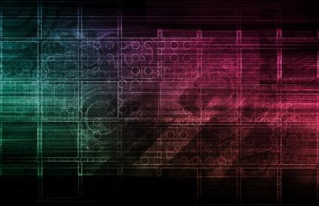 evolving: Evolving Technology Evolution as a Background Art