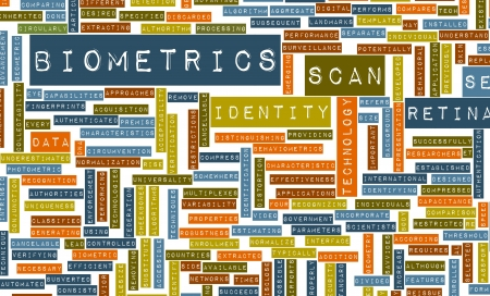 authenticate: Biometrics Security Check to Authenticate a User