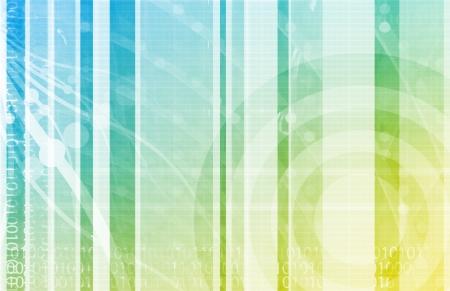 Data Analysis Process Concept as a Art Stock Photo - 20545558
