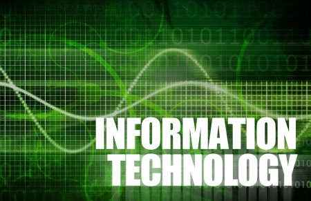 Information Technology or IT as a Career
