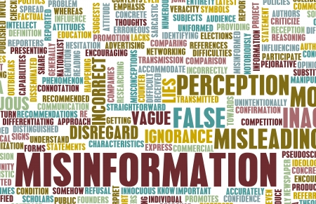 Misinformation and the Spread of Fake News