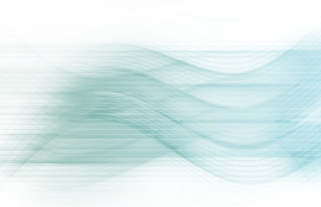 linear art: Line Wave Background with Colorful and Clean Art